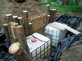 Bontás, takarítás, rendrakás, földmunkák